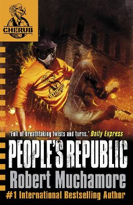 People's Republic: Book 13