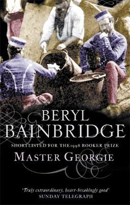 Master Georgie: Shortlisted for the Booker Prize, 1998
