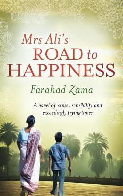 Mrs Ali's Road To Happiness: Number 4 in series