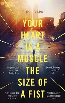 Your Heart is a Muscle the Size of a...