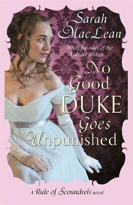 No Good Duke Goes Unpunished: Number 3 in series