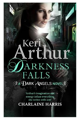 Darkness Falls: Book 7 in series