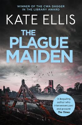 The Plague Maiden: Number 8 in series