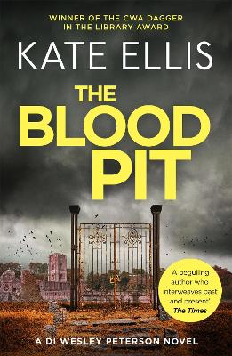 The Blood Pit: Number 12 in series