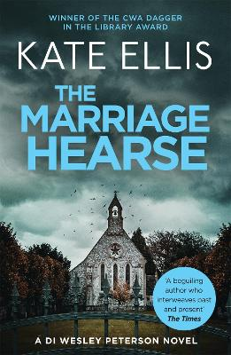 The Marriage Hearse: Number 10 in series