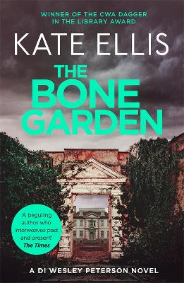 The Bone Garden: Number 5 in series