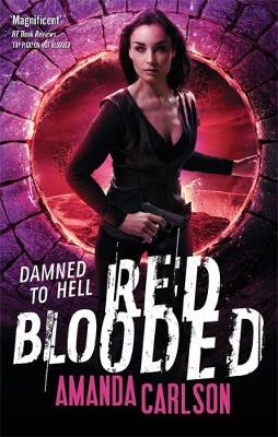 Red Blooded: Book 4 in the Jessica McClain series