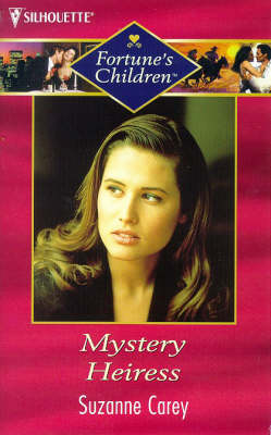Mystery Heiress