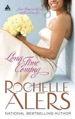 Long Time Coming: The Whitfield Brides Series #1