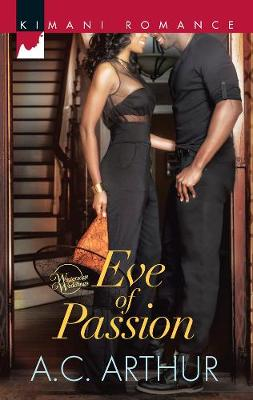 Eve of Passion: Wintersage Weddings