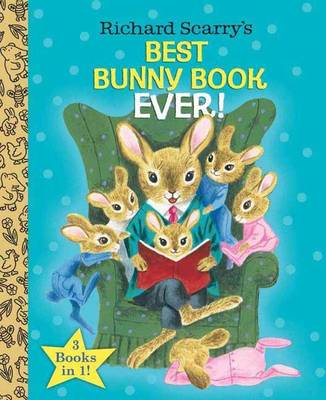 Best Bunny Book Ever!