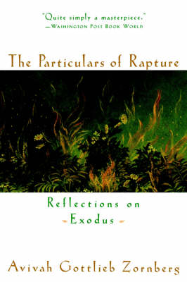 The Particulars of Rapture: Reflections of Exodus