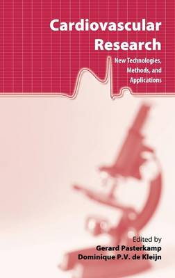 Cardiovascular Research: New Technologies, Methods, and Applications