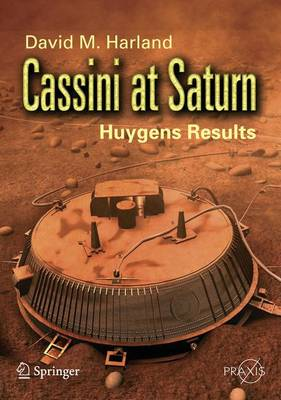 Cassini at Saturn: Huygens Results