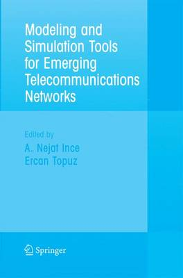 Modeling and Simulation Tools for Emerging Telecommunication Networks: Needs, Trends, Challenges and Solutions