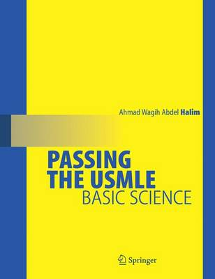 Passing the USMLE: Basic Science