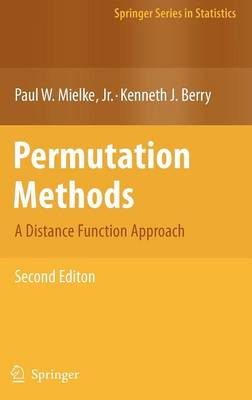 Permutation Methods: A Distance Function Approach