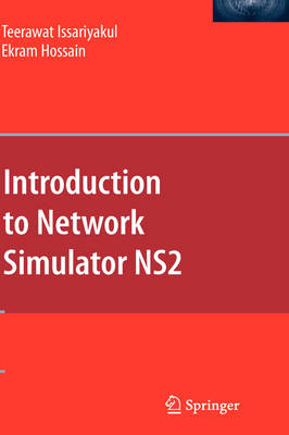 An Introduction to Network Simulator Ns2