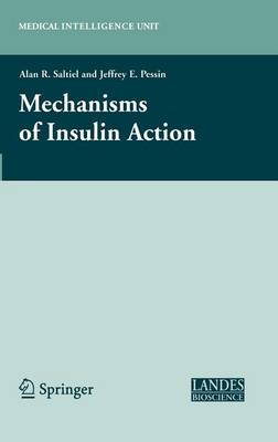Mechanisms of Insulin Action
