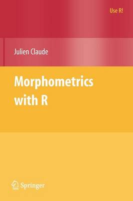 Morphometrics with R