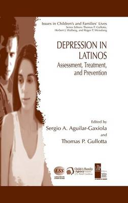 Depression in Latinos: Assessment, Treatment, and Prevention