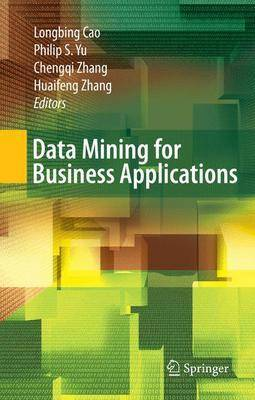 Data Mining for Business Applications