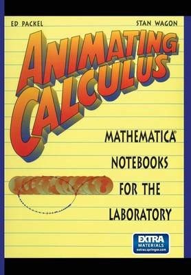 Animating Calculus: Mathematica (R) Notebooks for the Laboratory