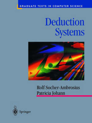 Deduction Systems