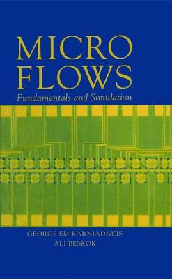 Microflows: Fundamentals and Simulation