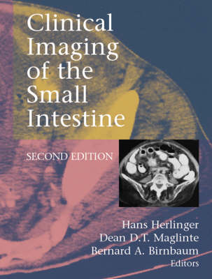 Clinical Imaging of the Small Intestine