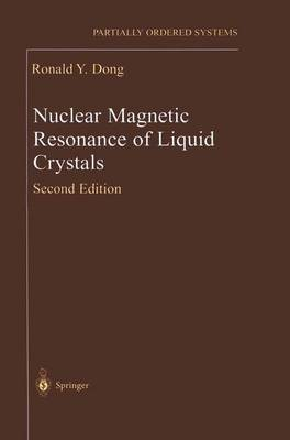 Nuclear Magnetic Resonance of Liquid Crystals
