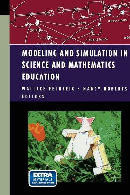 Modeling and Simulation in Science and Mathematics Education: Macintosh/Windows Version