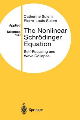 The Nonlinear Schrodinger Equation: Self-Focusing and Wave Collapse