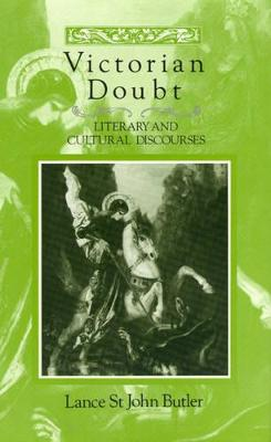 Victorian Doubt: Literary and Cultural Discourses