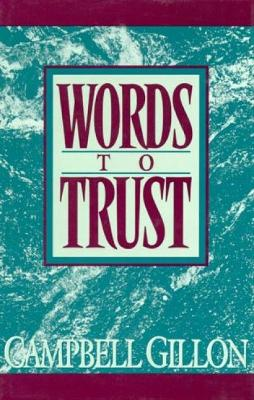 Words to Trust