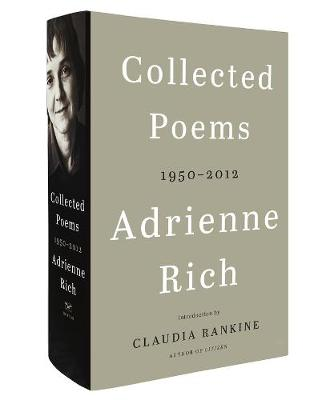 Collected Poems 1950-2012