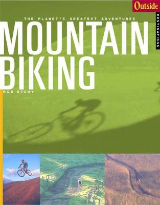 Outside Adventure Travel: Mountain Biking