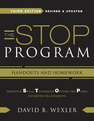 The STOP Domestic Violence: Handouts & Homework