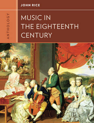 Anthology for Music in the Eighteenth Century