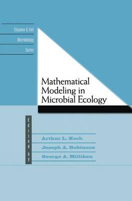 Mathematical Modeling in Microbial Ecology