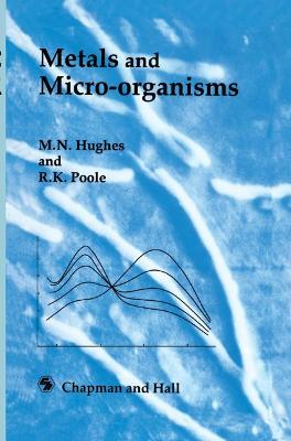 Metals and Microorganisms
