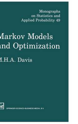 Markov Models and Optimization