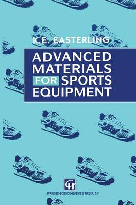 Advanced Materials for Sports Equipment: How Advanced Materials Help Optimize Sporting Performance and Make Sport Safer