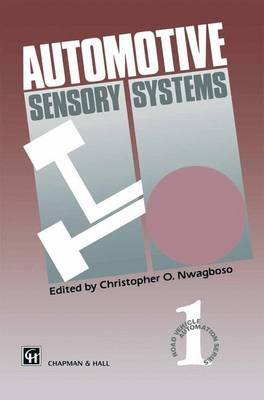 Automotive Sensory Systems