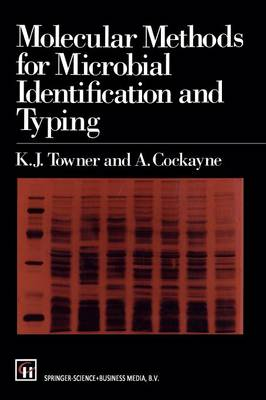 Molecular Methods for Microbial Identification and Typing