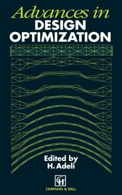 Advances in Design Optimization