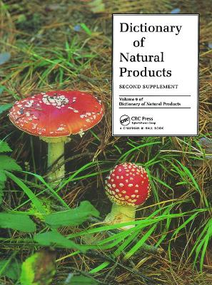 Dictionary of Natural Products: Volume 9, Supplement 2