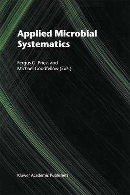 Applied Microbial Systematics