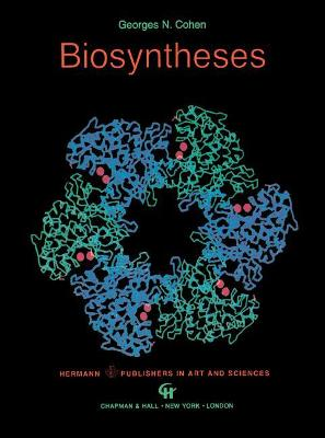 Biosyntheses