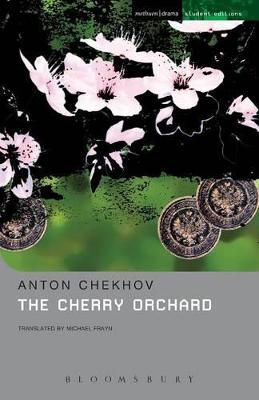 "The ""Cherry Orchard"": A Comedy in Four Acts"